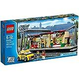 Lego - A1404103 - Gare - City