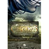 As crônicas de Fedors 2° edição - livro não ilustrado (Os livros de esteros)