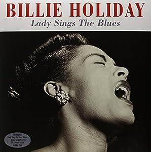 Lady Sings The Blues (2LP Gatefold 180g Vinyl) - Billie Holiday