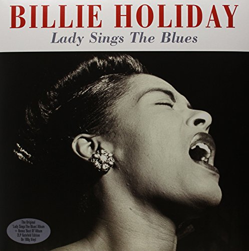 Billie Holiday - Lady Sings The Blues (2lp Gatefold 180g Vinyl) - Billie Holiday - Zortam Music