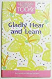 img - for Lutheran Woman Today, Volume 8 Number 4, April 1995 book / textbook / text book