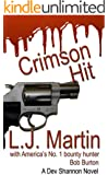 Crimson Hit - The Manhunter Series
