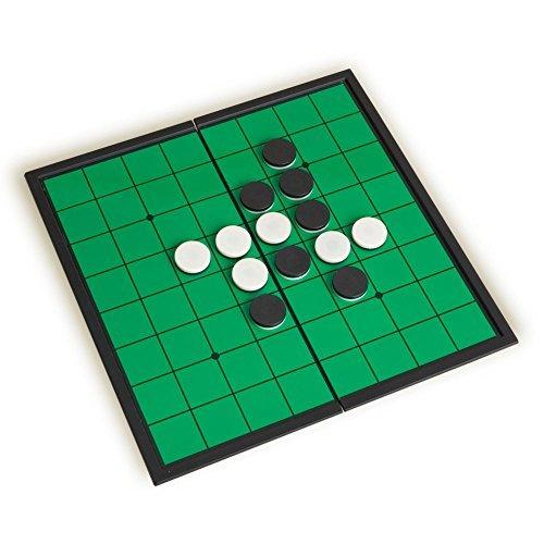 Sunnywood-3880-Plastique-magn-tique-pliable-Reversi-975-pouces