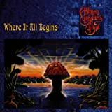 Where It All Begins The Allman Brothers Band