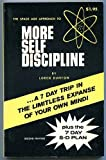 img - for The Space Age Approach More Self Discipline book / textbook / text book