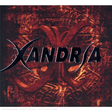 Xandria - Now & Forever - The Best of (CD + DVD) - Zortam Music