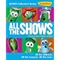 Veggie Tales: All the Shows: Vol. 2 [DVD] [Region 1] [US Import] [NTSC]