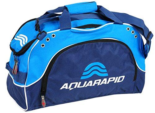 Aquarapid Otti Borsa, Blu