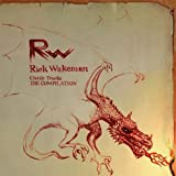 Classic Tracks The Compilation by Wakeman, Rick (2009-10-06?