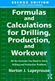 img - for Formulas and Calculations for Drilling, Production and Workover, Second Edition book / textbook / text book