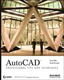 510 70KX05L. SL160  AutoCAD: Professional Tips and Techniques