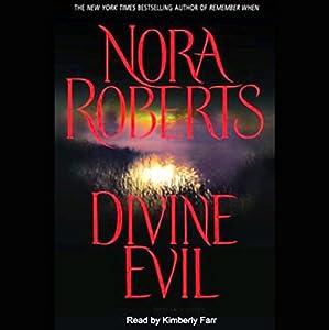 Divine Evil Audiobook