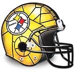 The Pittsburgh Steelers Football Helm...