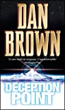 Deception Point (0552149195) by DAN BROWN
