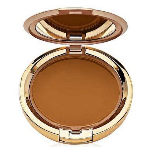 (3 Pack) MILANI Smooth Finish Cream to Powder - Bronze Tan