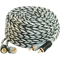 Scosche A25C4 25' RCA Audio Cable