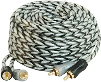 Scosche 25-ft RCA Audio Cable