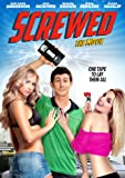 Screwed: Movie [DVD] [Region 1] [US Import] [NTSC]