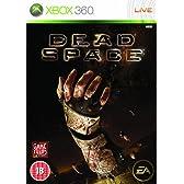 Dead Space (Xbox 360:輸入版:UK)