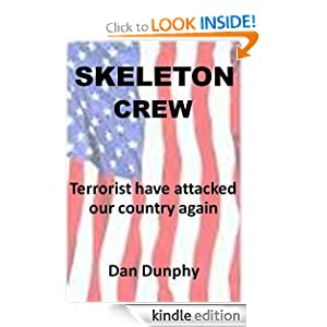 Skeletons Dan Dunphy