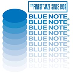 Amazon Presents: A Taste Of Blue Note - A Selection Of The Finest In Jazz
