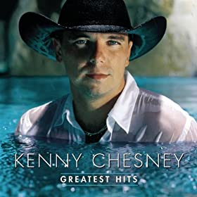 Titelbild des Gesangs All I Need to Know von Kenny Chesney