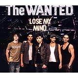 Lose My Mind (2-Track)