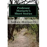 Professor Moriarty's Short Stories