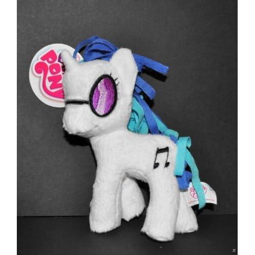 My Little Pony – Plüsch DJ Pon-3 ca. 15 cm groß als Geschenk