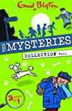 The Mysteries Collection Volume 4 (The Mystery Series)