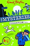 Mysteries 3 in 1 Collection Volume 4