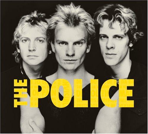 The Police - Anthology (Rm) (Digi) (2CD) - Zortam Music