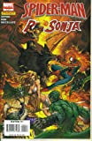 img - for Spider-Man & Red Sonja #4 (Dynamite - Marvel Comics) book / textbook / text book