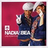 echange, troc Nadia & Bea - Azafatas