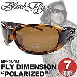 ブラックフライ  BLACK FLYS フライディメンション 偏光レンズ サングラス