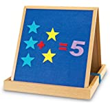 Learning Resources Doublesided Tabletop Easel