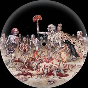Gore Obsessed [Picture Disc]