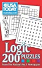 USA Today Logic Puzzles: 200 Puzzles from the Nation's No. 1 Newspaper