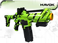 Tek Recon Havok Blaster with GPS Team Battle System from Tek Recon