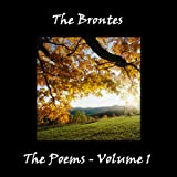 The Brontes Poetry, Volume 1