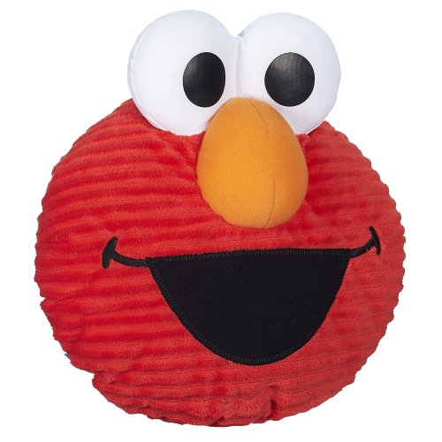 Playskool Sesame Street Giggle Faces Elmo