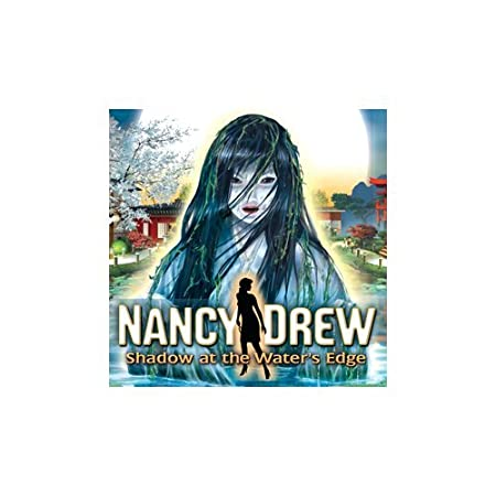 Nancy Drew: Shadow at the Water&#39;s Edge [Mac Download]