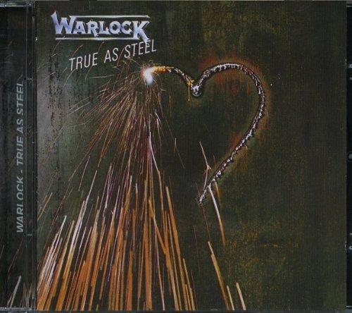 True As Steel by WARLOCK (2013-05-04)