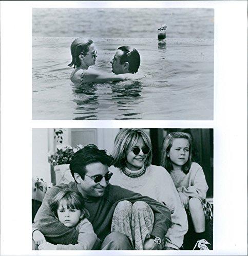 vintage-foto-di-scene-del-film-quando-un-uomo-ama-una-donna-con-andy-garcia-e-meg-ryan-1994