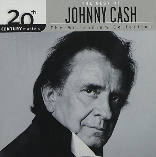 Johnny Cash - 20th Century Masters: The Millennium Collection - Zortam Music