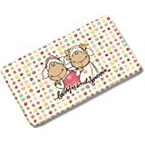 Nici Jolly Girls Amy and Frances Coloured Pencil Set