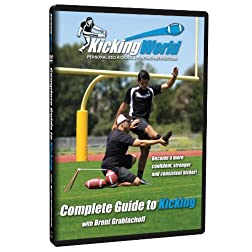 Complete Guide to Kicking