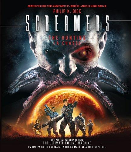 Screamers: Hunting [Blu-ray]