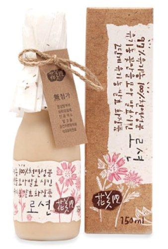 花美四 ファミサ ミルク 150ml