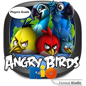 Angry Birds Rio: Special Tropical Edition (English Edition)